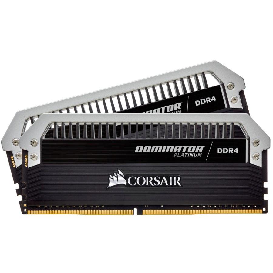 Corsair Dominator Platinum 32GB (2 x 16GB) DDR4 3200MHz Memory CMD32GX4M2C3200C16