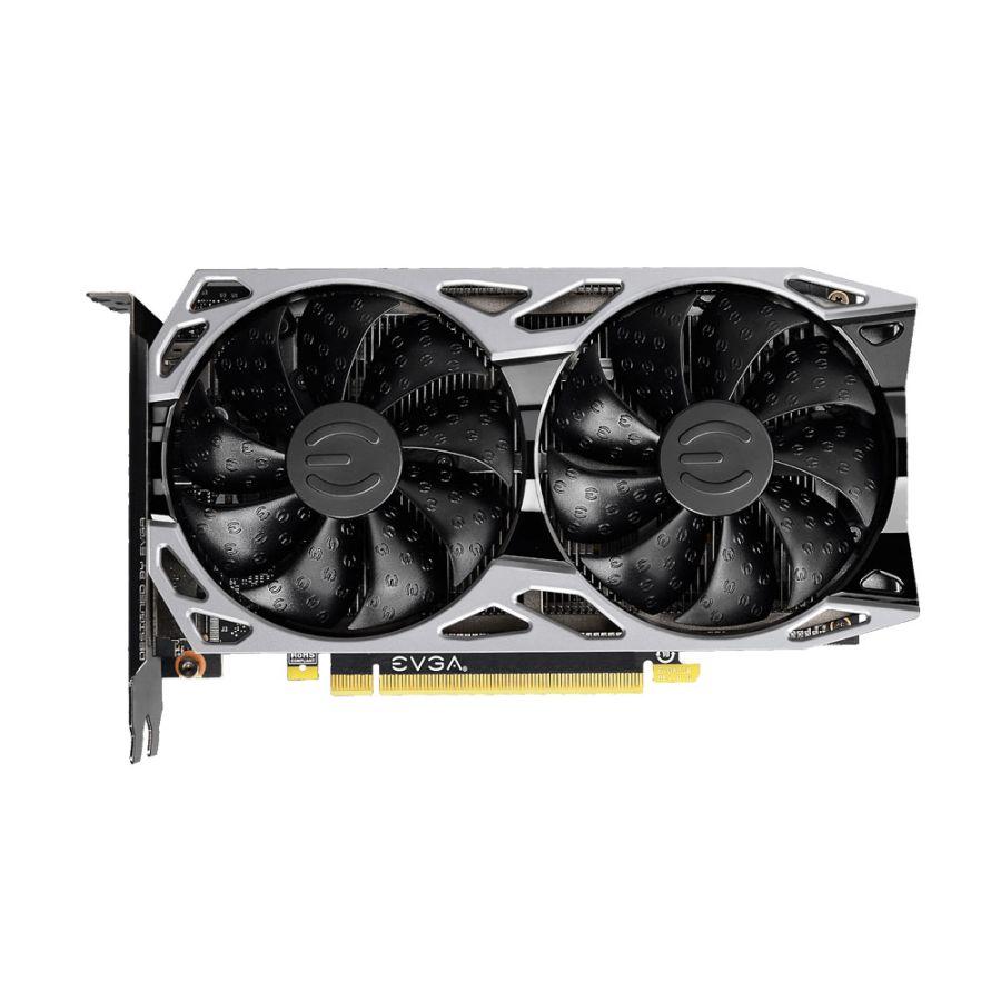 EVGA GeForce GTX 1650 SUPER SC ULTRA GAMING 4GB GDDR6 Video Card 04G-P4-1357-KR