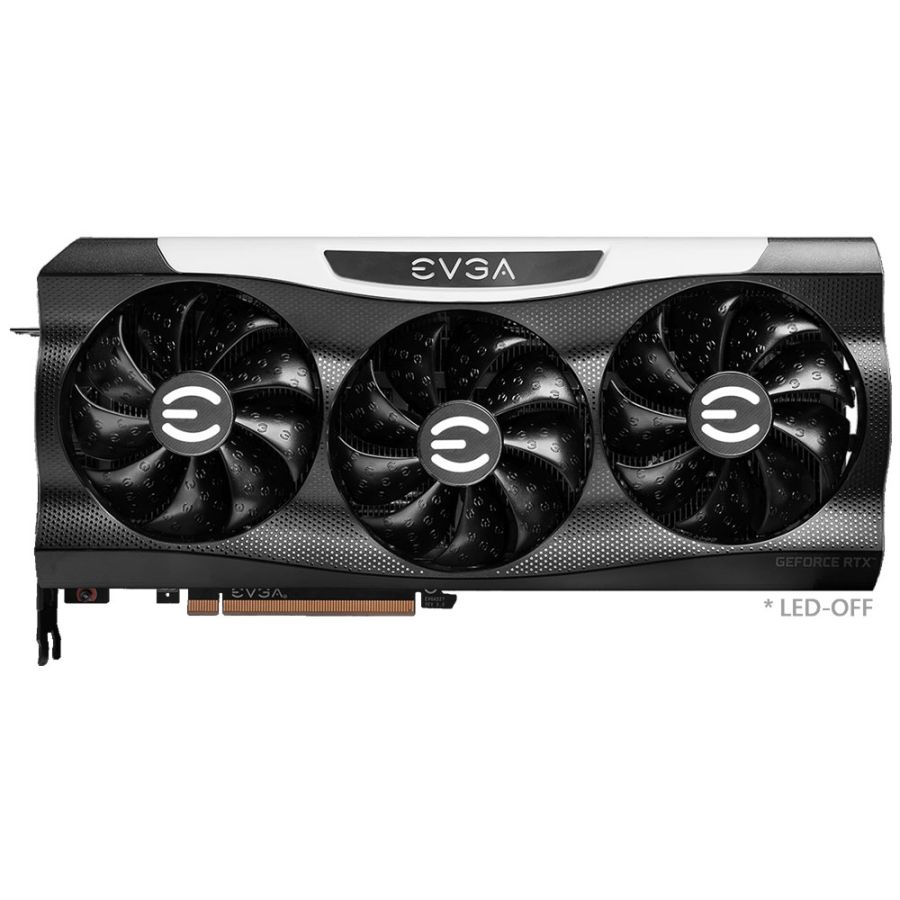 EVGA GeForce RTX 3090 FTW3 24GB GDDR6X GAMING Video Card 24G-P5-3985-KR