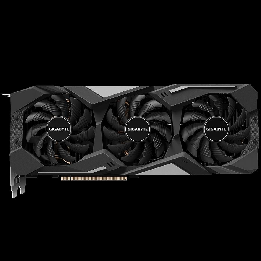 Gigabyte Radeon™ RX 5700 GAMING OC 8GB GDDR6 Video Card GV-R57GAMING OC-8GD