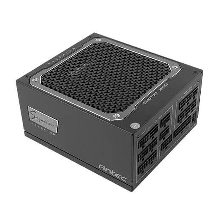 Antec SIGNATURE 1000W 80Plus Titanium Fully Modular Power Supply ST1000