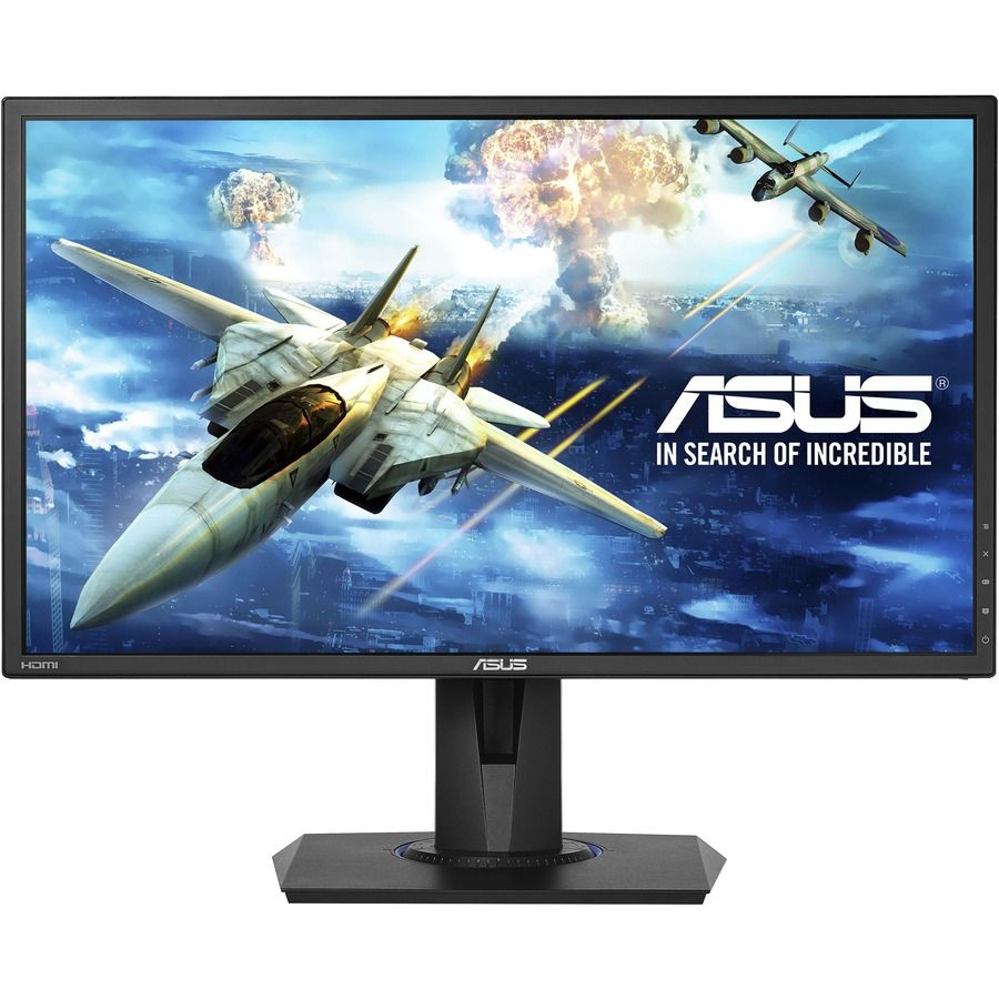"Asus VG245H 24"" FHD Gaming LCD Monitor VG245H"