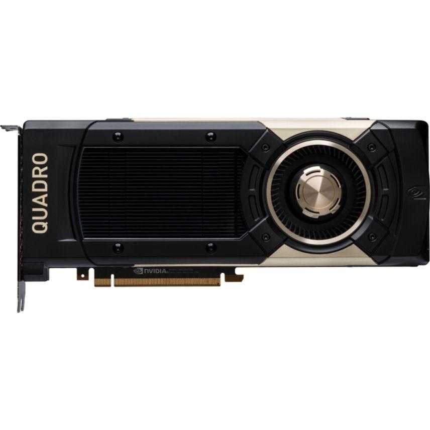 PNY NVIDIA Quadro GV100 32GB HBM2 Video Card VCQGV100-PB