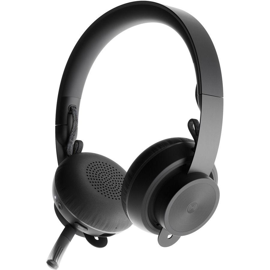 Logitech Zone Wireless Headset 981-000797