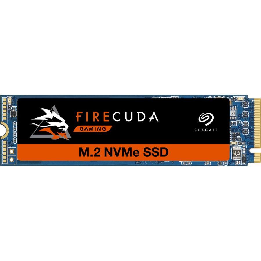 Seagate FireCuda 520 500GB NVME M.2 SSD ZP500GM3A002