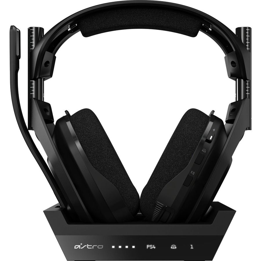 Logitech Astro A50 Wireless Gaming Headset 939-001673