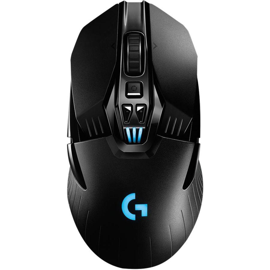 Logitech G903 LIGHTSPEED Wireless Gaming Mouse 910-005670
