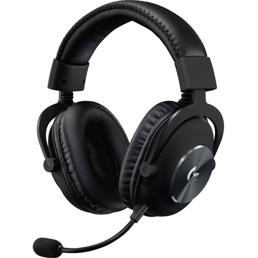 Logitech PRO X with Blue Voice Gaming Headset 981-000817