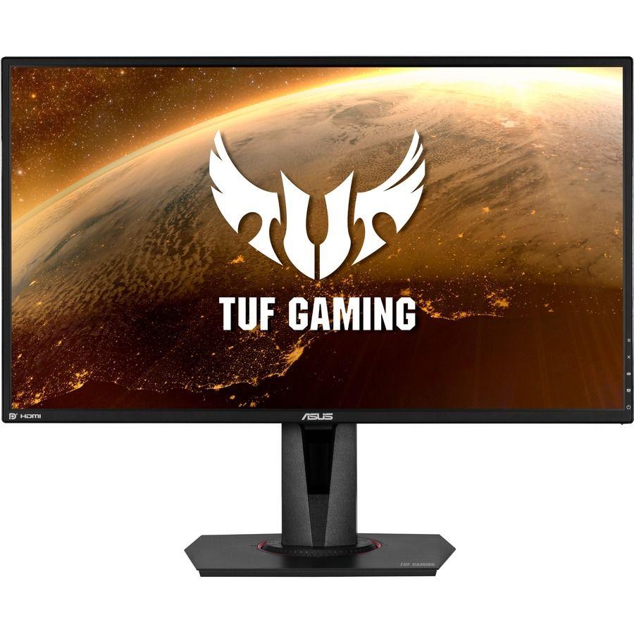 "Asus TUF VG27BQ 27"" WQHD Gaming LCD Monitor"