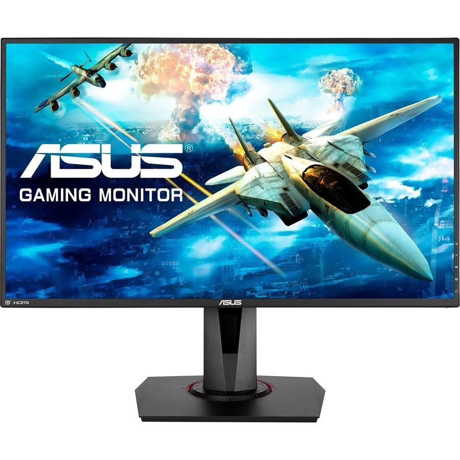 """Asus VG278QR 27"""" Gaming LED LCD Monitor"""