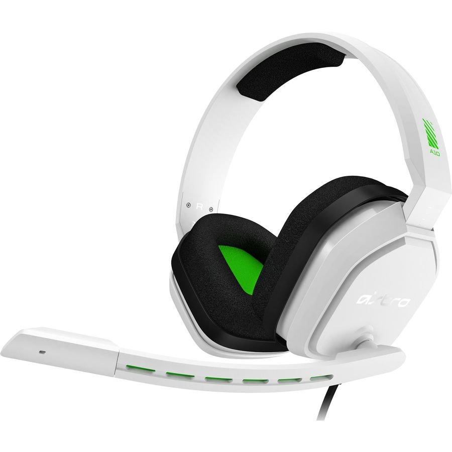 Logitech Astro A10 Gaming Headset 939-001844