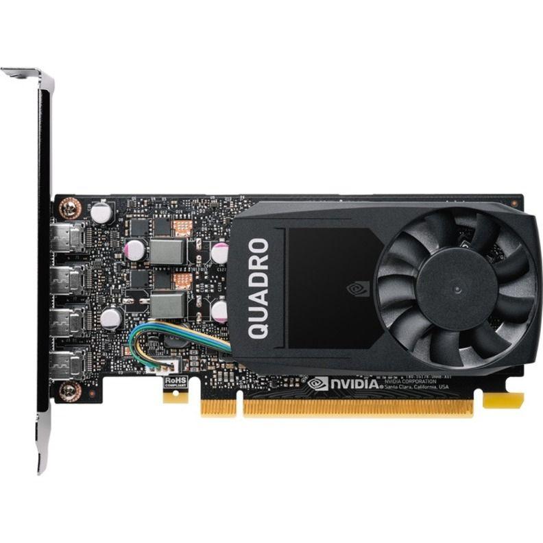PNY NVIDIA Quadro P620 2GB GDDR5 Video Card VCQP620V2-PB