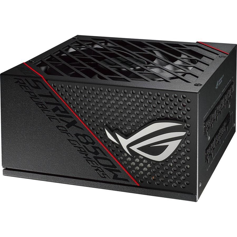Asus ROG STRIX 850W 80Plus Gold Full Modular Power Supply ROG-STRIX-850G