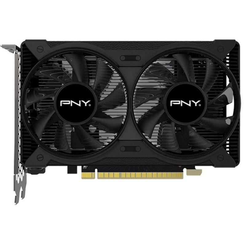 PNY GeForce GTX 1650 4GB GDDR6 Video Card VCQGV100-PB