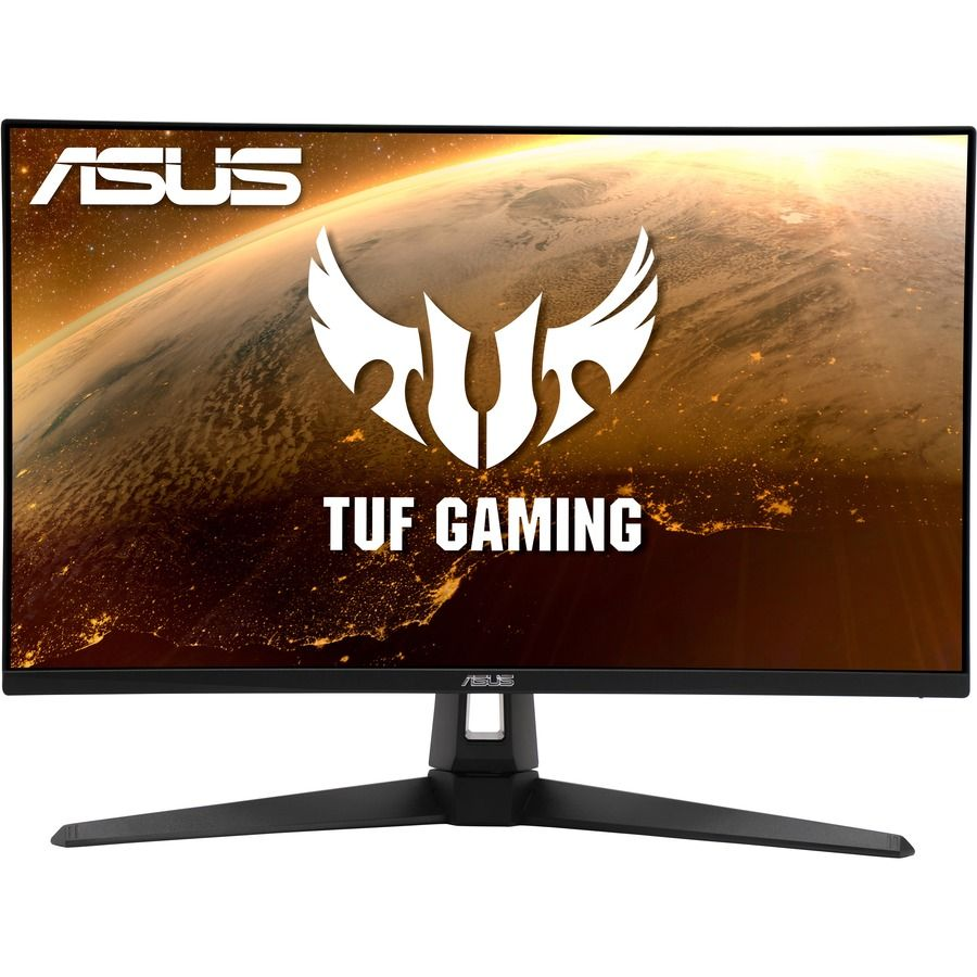 "Asus TUF VG27AQ1A 27"" WQHD IPS Gaming LCD Monitor"