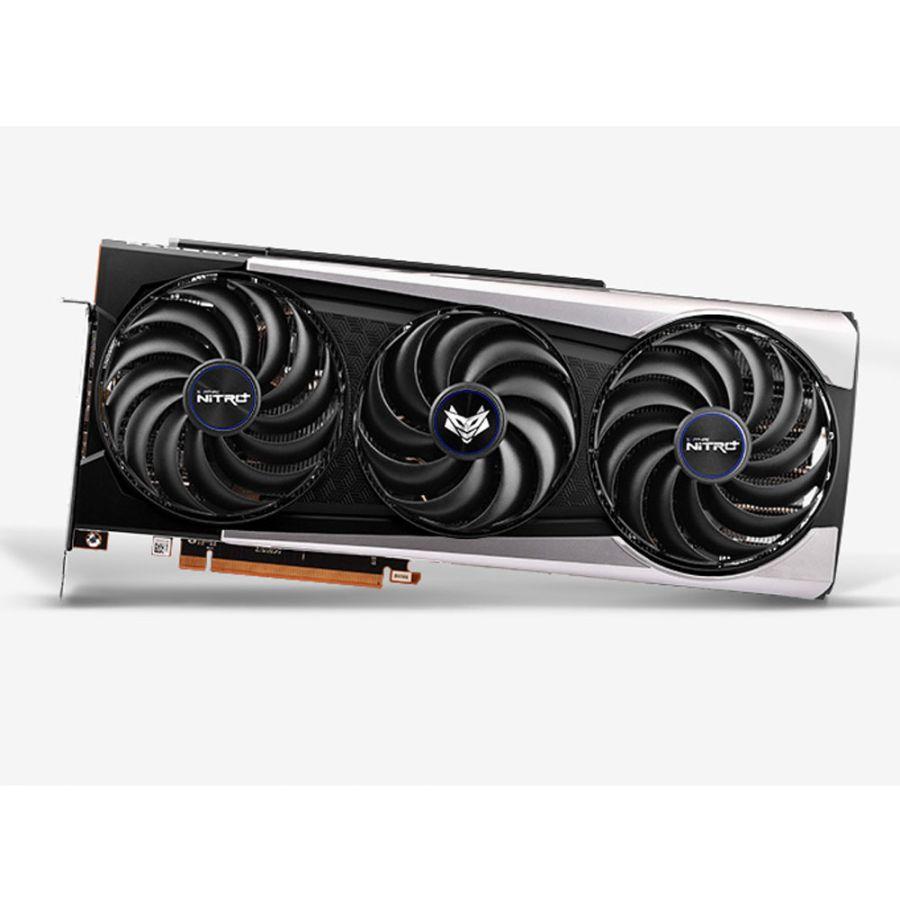 Sapphire NITRO+ AMD Radeon™ RX 6800 XT 16GB GDDR6 Video Card 11304-02-20G
