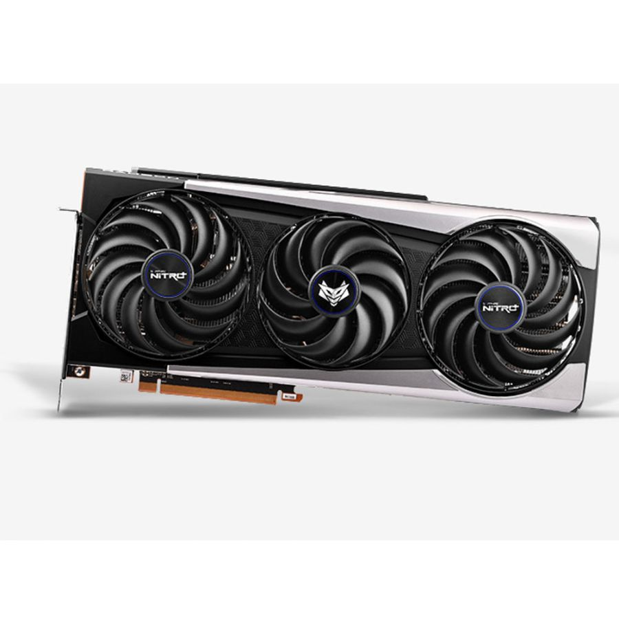 Sapphire NITRO+ AMD Radeon™ RX 6800 16GB GDDR6 Video Card 11305-01-20G