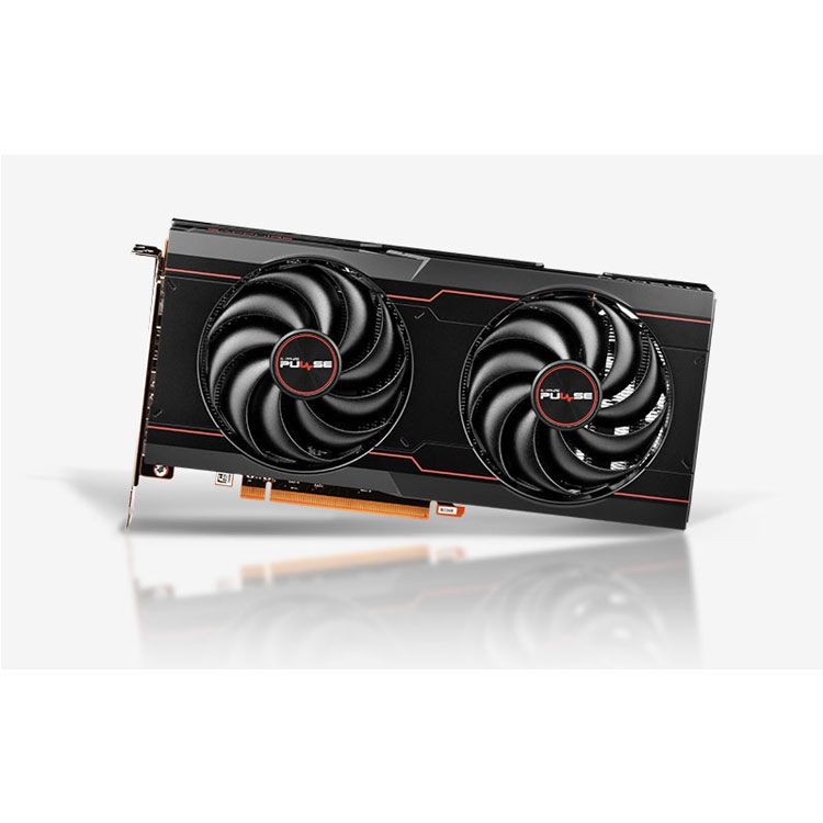 Sapphire PULSE AMD Radeon RX 6600 XT 8GB GDDR6 Video Card 11309-03-20G