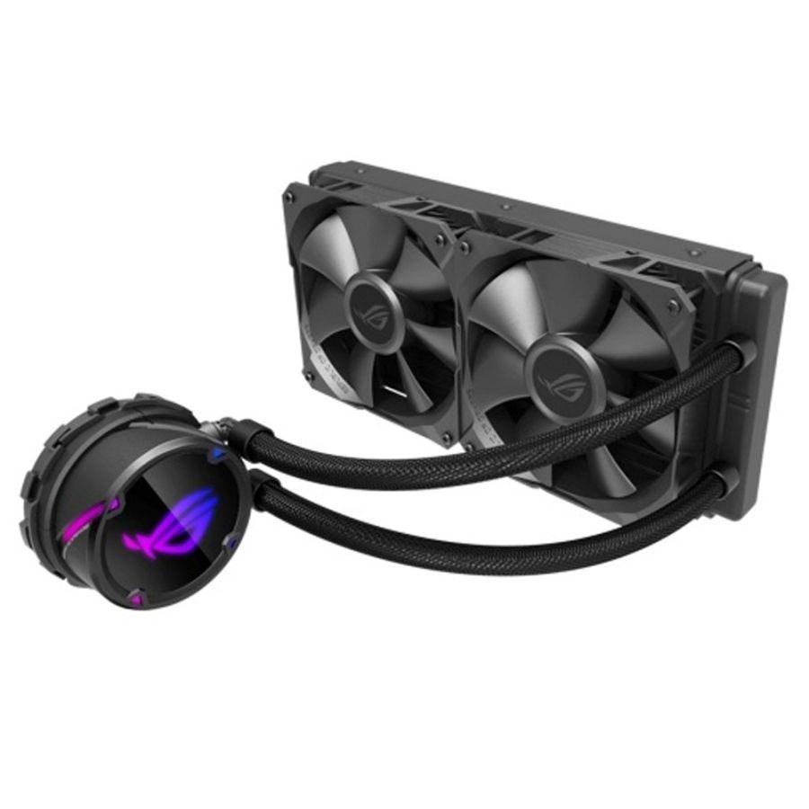 Asus ROG STRIX LC 240 intel/AMD Liquid CPU Cooler
