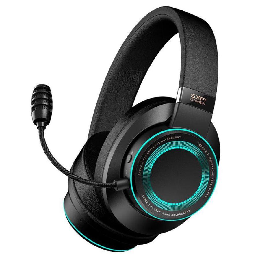 Creative SXFI GAMER USBC Gaming Headset 51EF0880AA000
