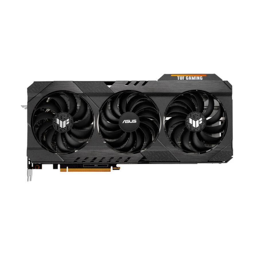 Asus TUF Radeon RX 6900XT OC 16GB GDDR6 Video Card TUF-RX6900XT-O16G-GAMING