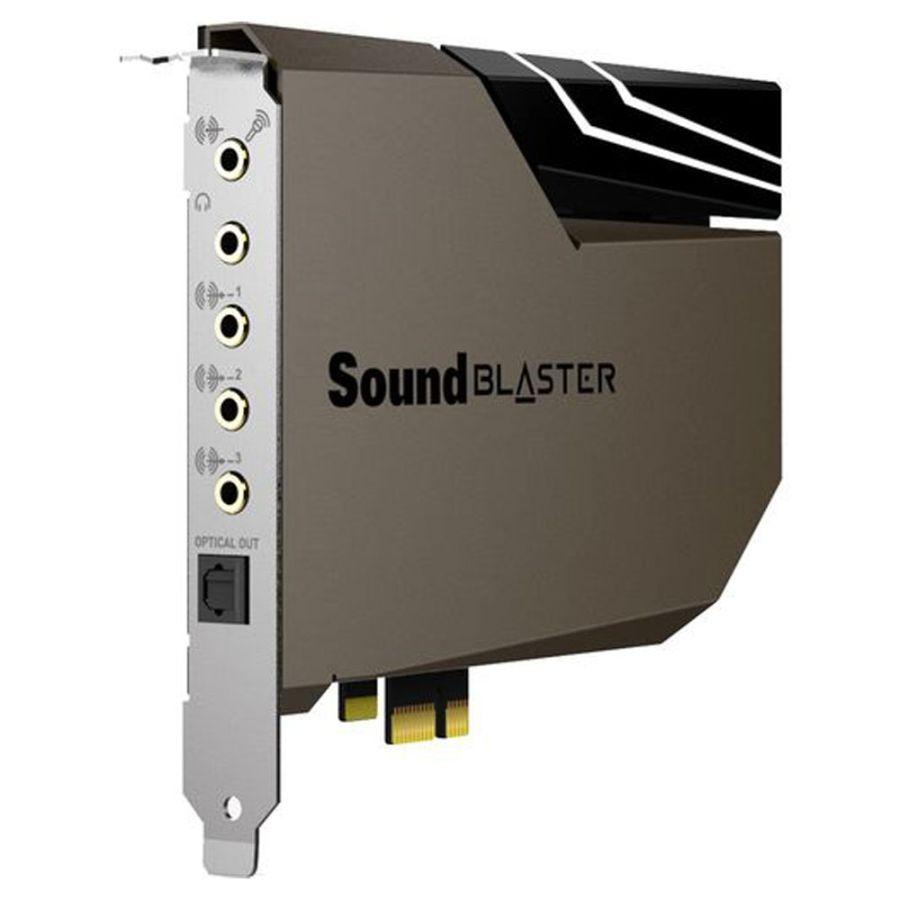 Creative Sound Blaster AE-7 Sound Card 70SB180000000
