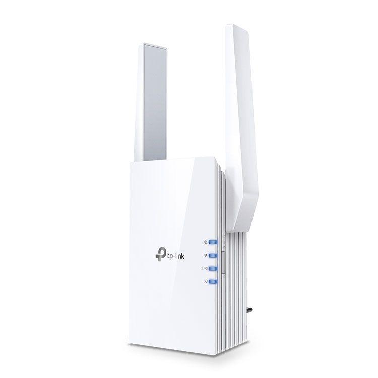 TP-Link AX1500 Wi-Fi 6 Range Extender TL-WA901N