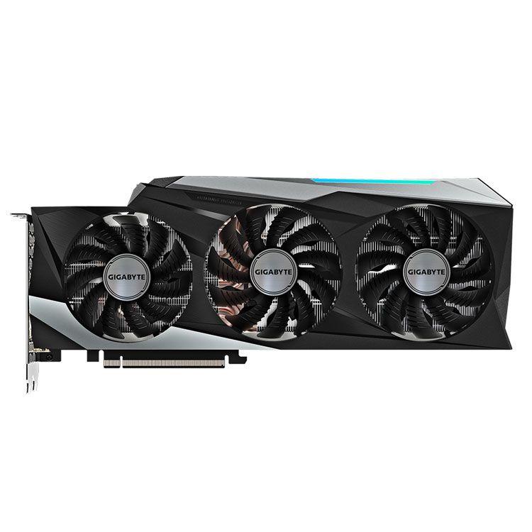 Gigabyte GeForce RTX 3080 Ti GAMING OC 12GB GDDR6X Video Card GV-N308TGAMING OC-12GD