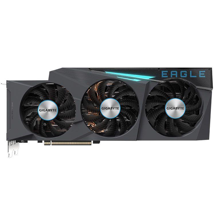 Gigabyte GeForce RTX 3080 Ti EAGLE 12GB GDDR6X Video Card GV-N308TEAGLE-12GD