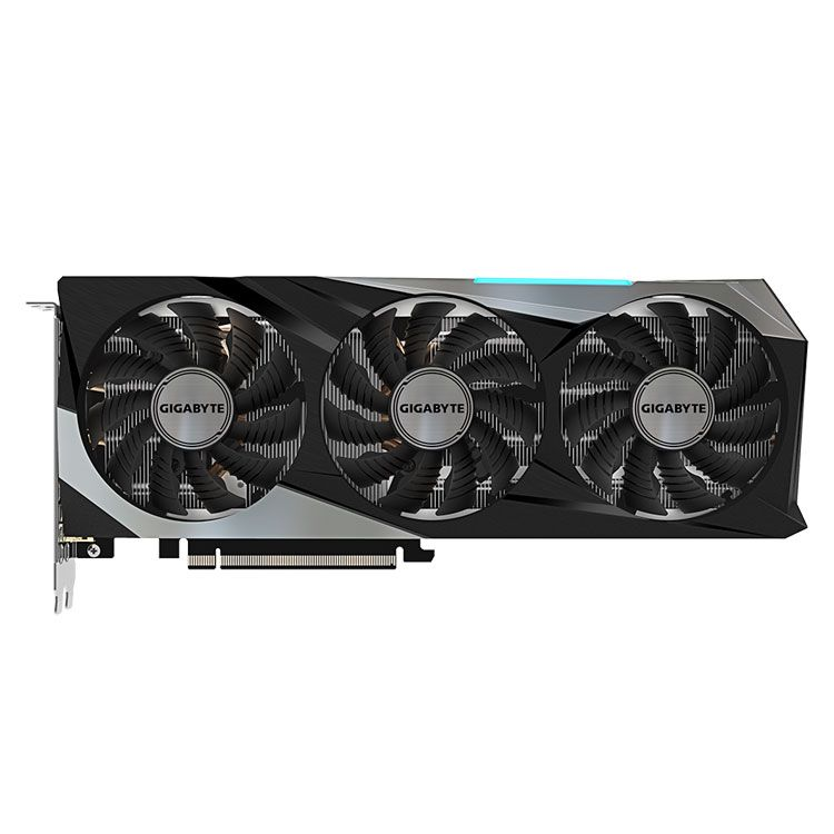 Gigabyte GeForce RTX 3070 GAMING OC 8GB GDDR6 with LHR Video Card GV-N3070GAMING OC-8GD R2