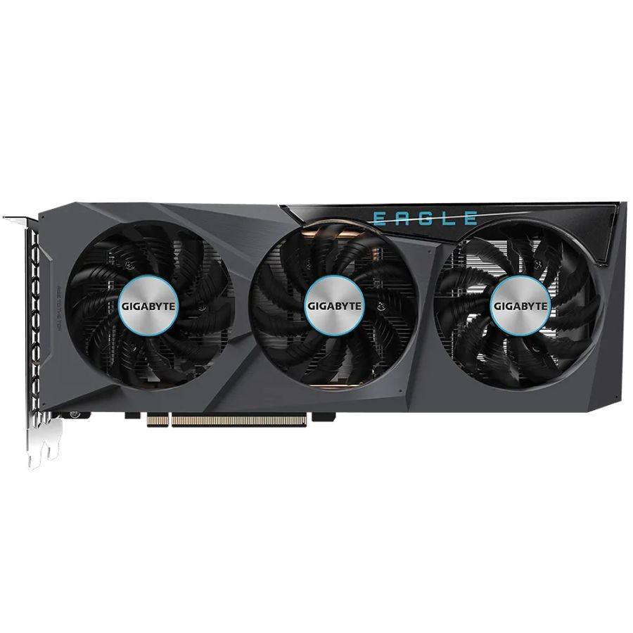 Gigabyte Radeon RX 6600 XT EAGLE 8GB GDDR6 Video Card GV-R66XTEAGLE-8GD