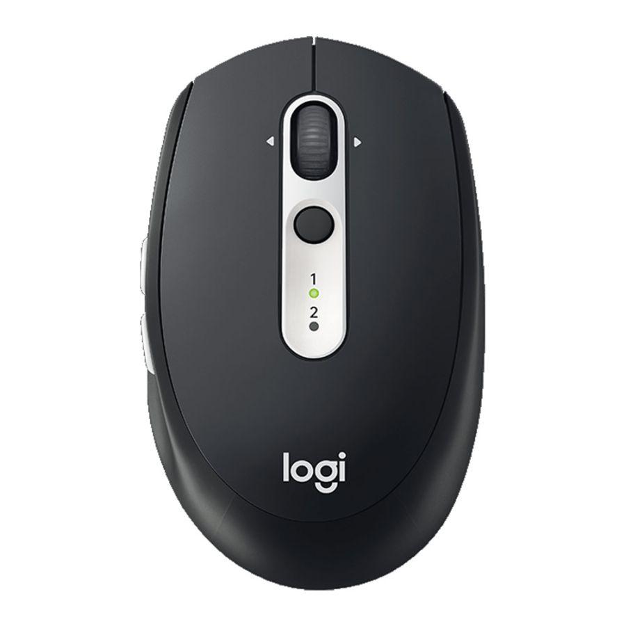 Logitech M585 Multi-Device Multi-Tasking Mouse 910-005012