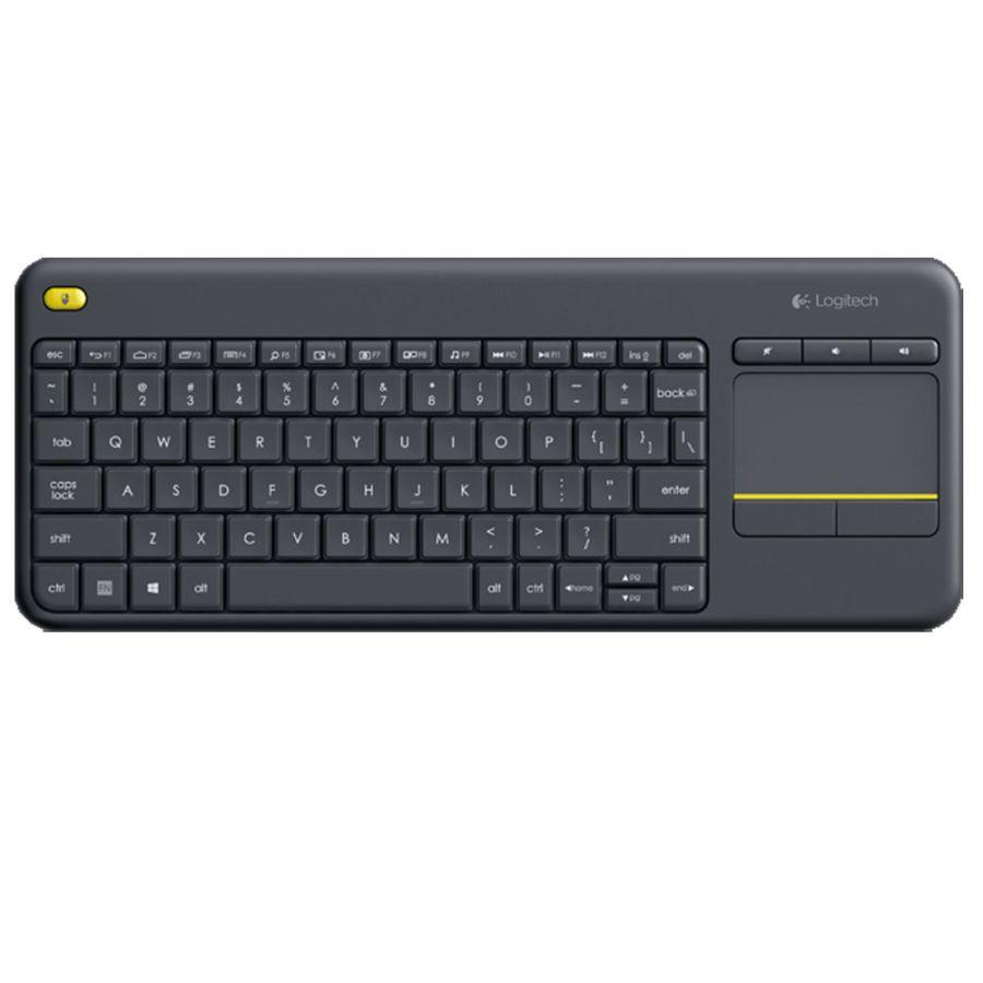 Logitech K400 WIRELESS TOUCH Keyboard 920-007119