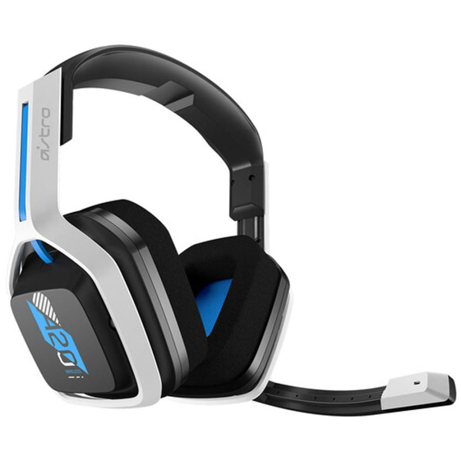 Logitech Astro A10 Wireless Gaming Headset 939-001876