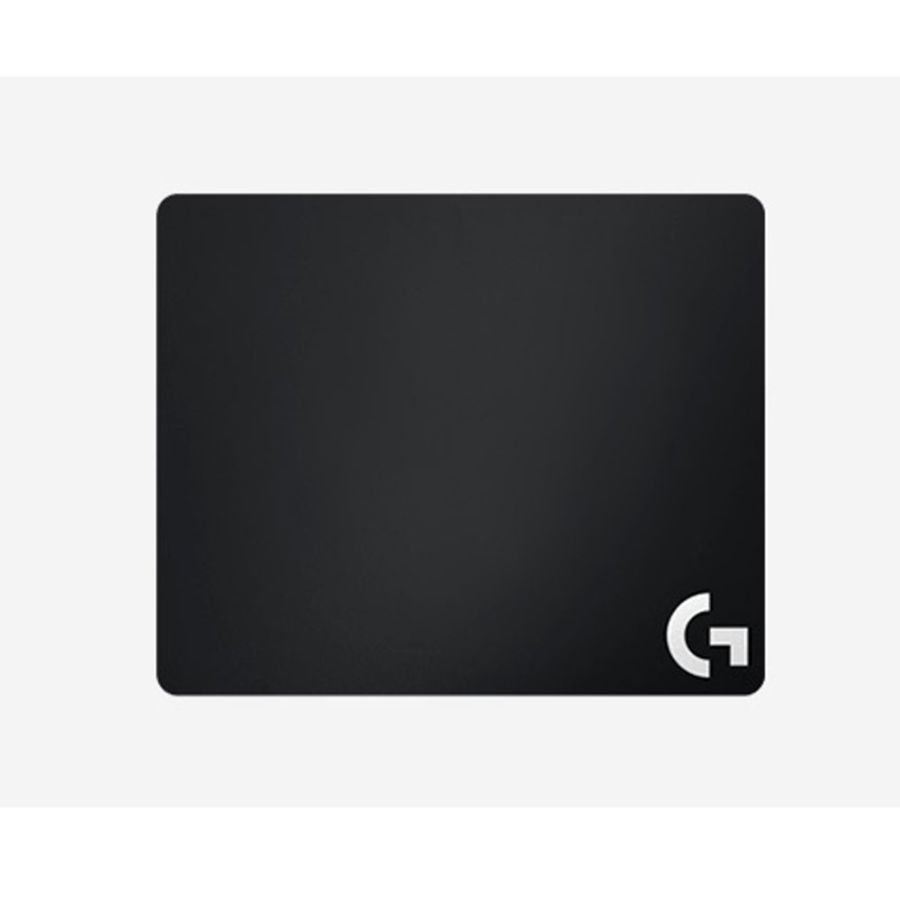 Logitech G640 Large Cloth Gaming Mouse Pad 943-000088