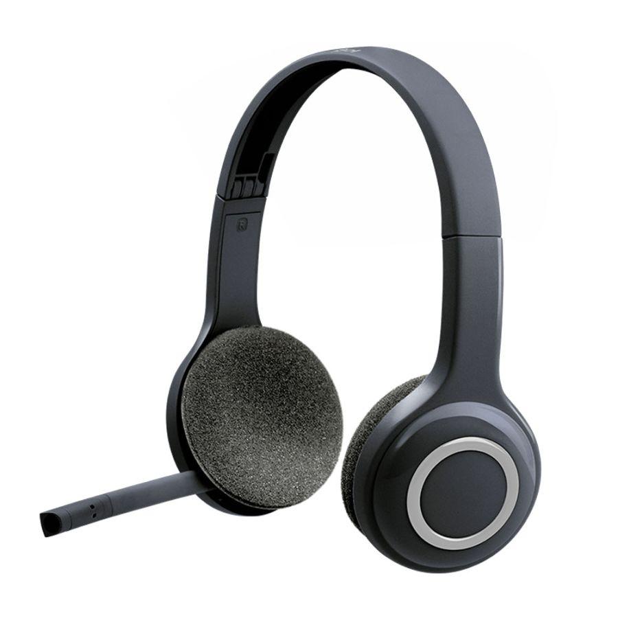 Logitech H600 Wireless Headset 981-000341