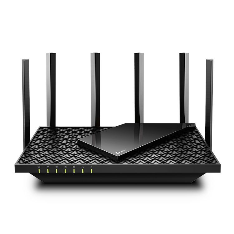 TP-Link AX5400 Dual-Band Gigabit Wi-Fi 6 Router ARCHER AX73