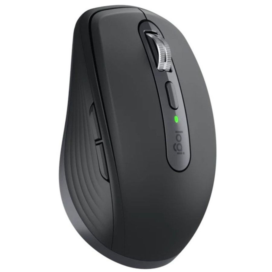 Logitech MX Anywhere 3 Wireless Compact Mouse 910-005987