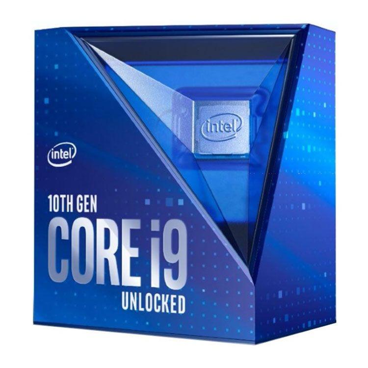 Intel 10th Gen Core i9-10850K LGA1200 3.6GHz Processor BX8070110850K
