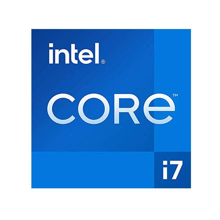 Intel 11th Gen Core i7-11700 LGA1200 2.5GHz Processor BX8070811700