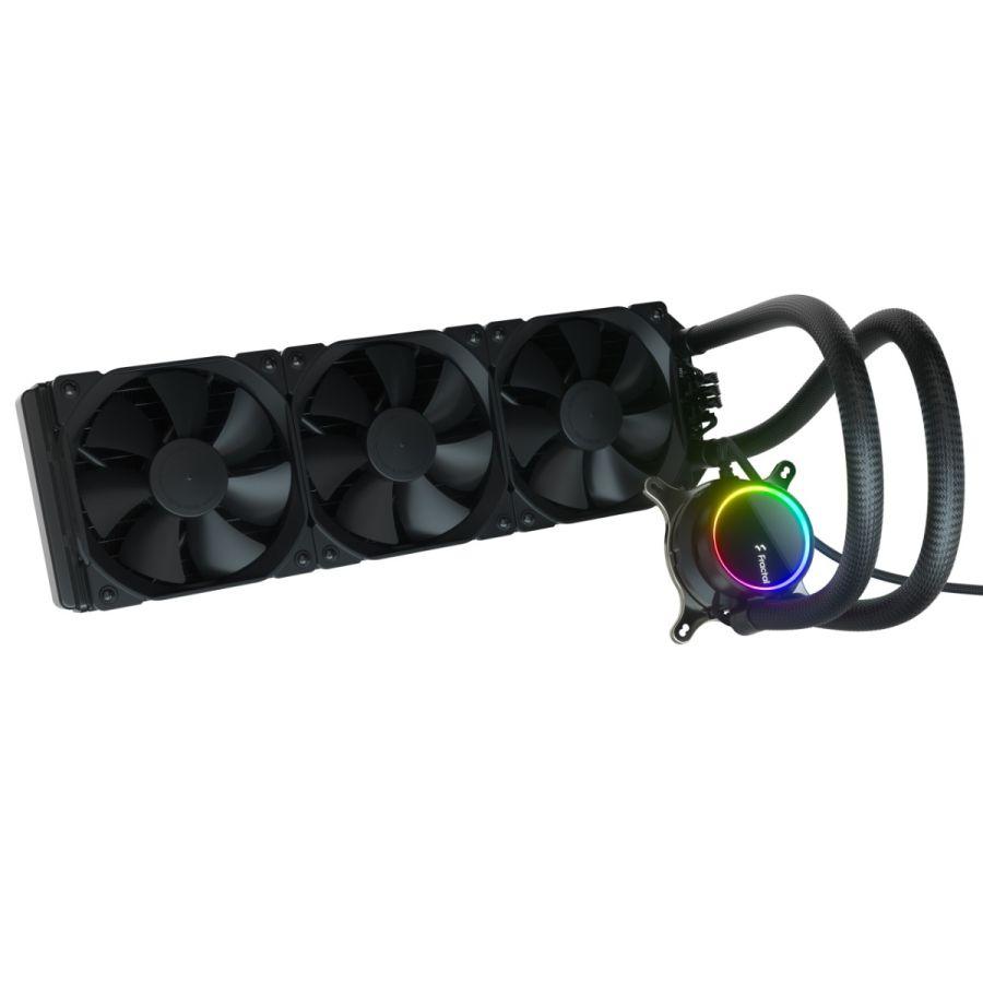 Fractal Design Celsius+ S36 Dynamic Intel/AMD CPU Cooler FD-W-2-S3601
