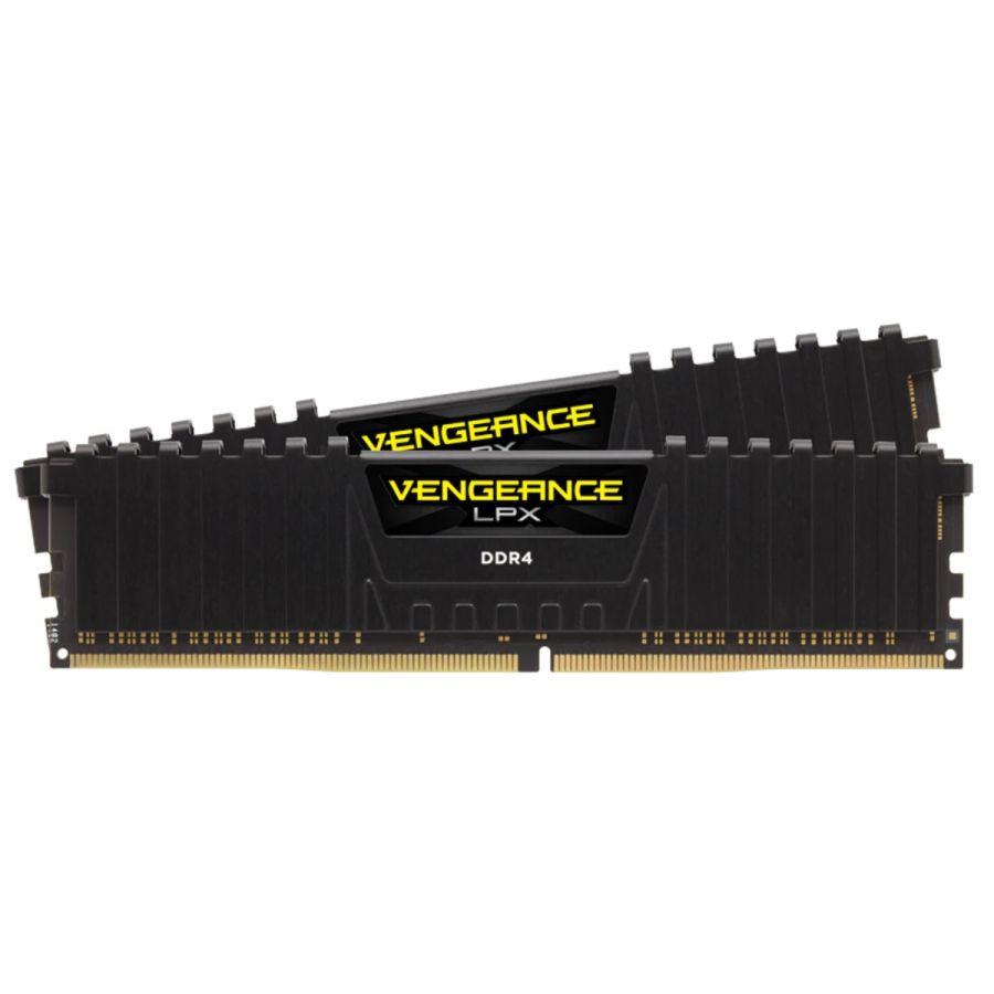 Corsair VENGEANCE LPX 16GB (2 x 8GB) DDR4 3200MHz Memory CMK16GX4M2E3200C16