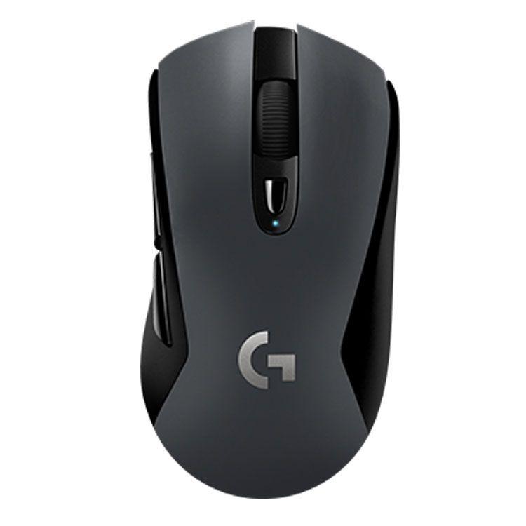 Logitech G603 LIGHTSPEED Wireless Gaming Mouse 910-005099