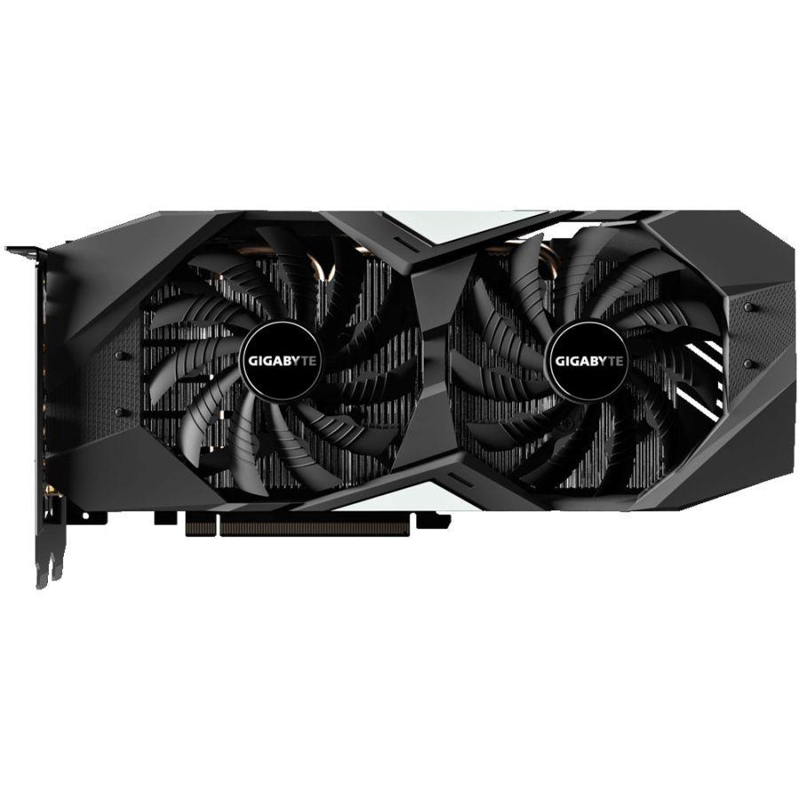 Gigabyte GeForce GTX 1650 GAMING OC 4GB GDDR5 Video Card GV-N1650GAMING OC-4GD