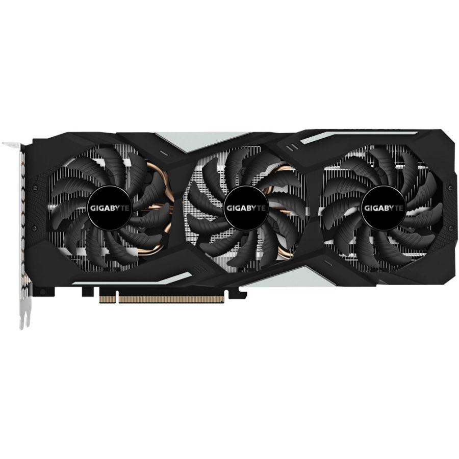 Gigabyte GeForce® GTX 1660 GAMING OC 6GB GDDR5 Video Card GV-N1660GAMING OC-6GD