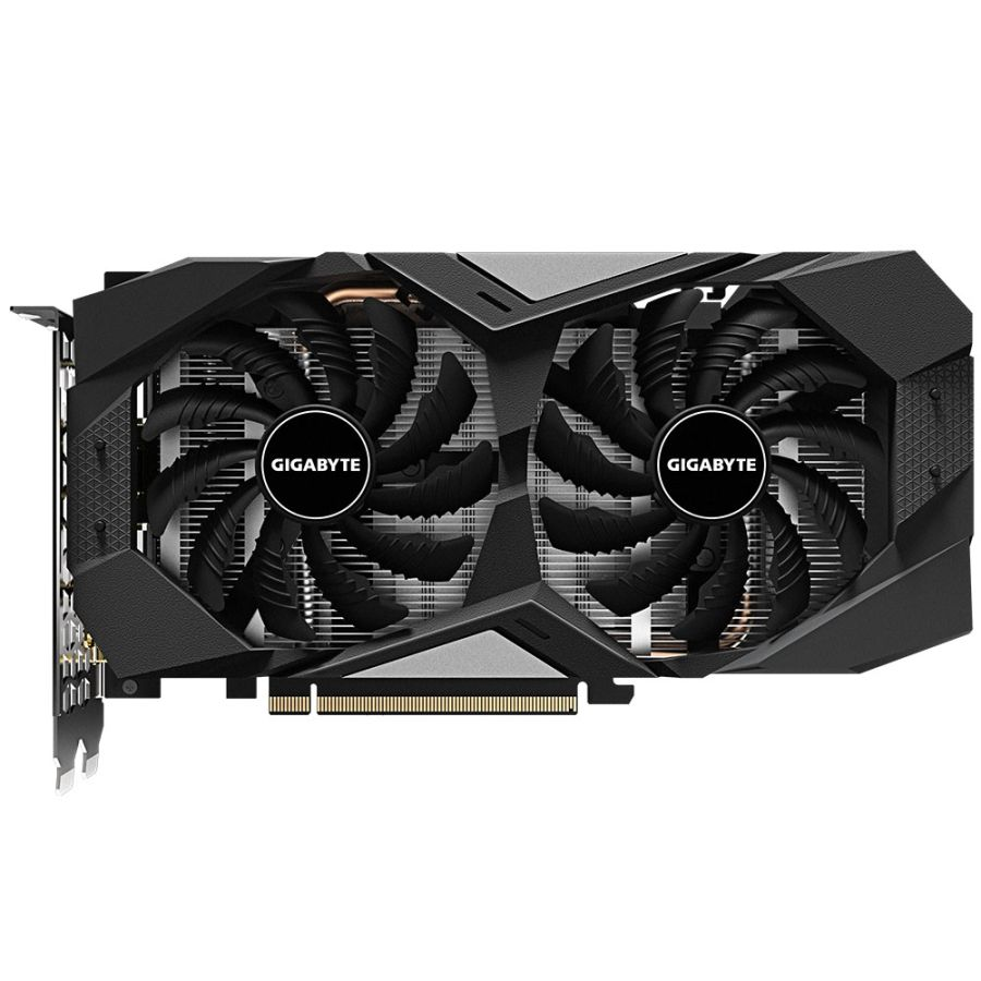 Gigabyte GeForce GTX 1660 Ti OC 6GB GDDR6 Video Card GV-N166TOC-6GD