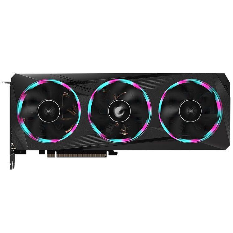 Gigabyte AORUS Radeon RX 6700 XT ELITE 12GB GDDR6 Video Card GV-R67XTAORUS E-12GD