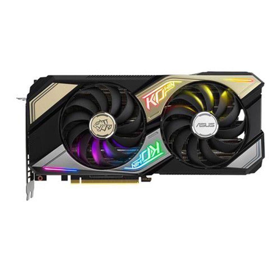 Asus KO GeForce RTX 3070 OC 8GB GDDR6 Video Card KO-RTX3070-O8G-GAMING