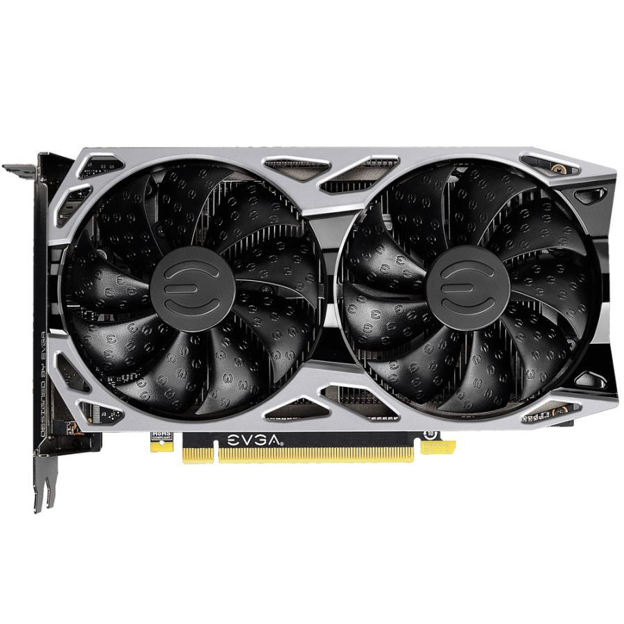 EVGA GeForce GTX 1650 KO ULTRA 4GB GDDR6 GAMING Video Card 04G-P4-1457-KR