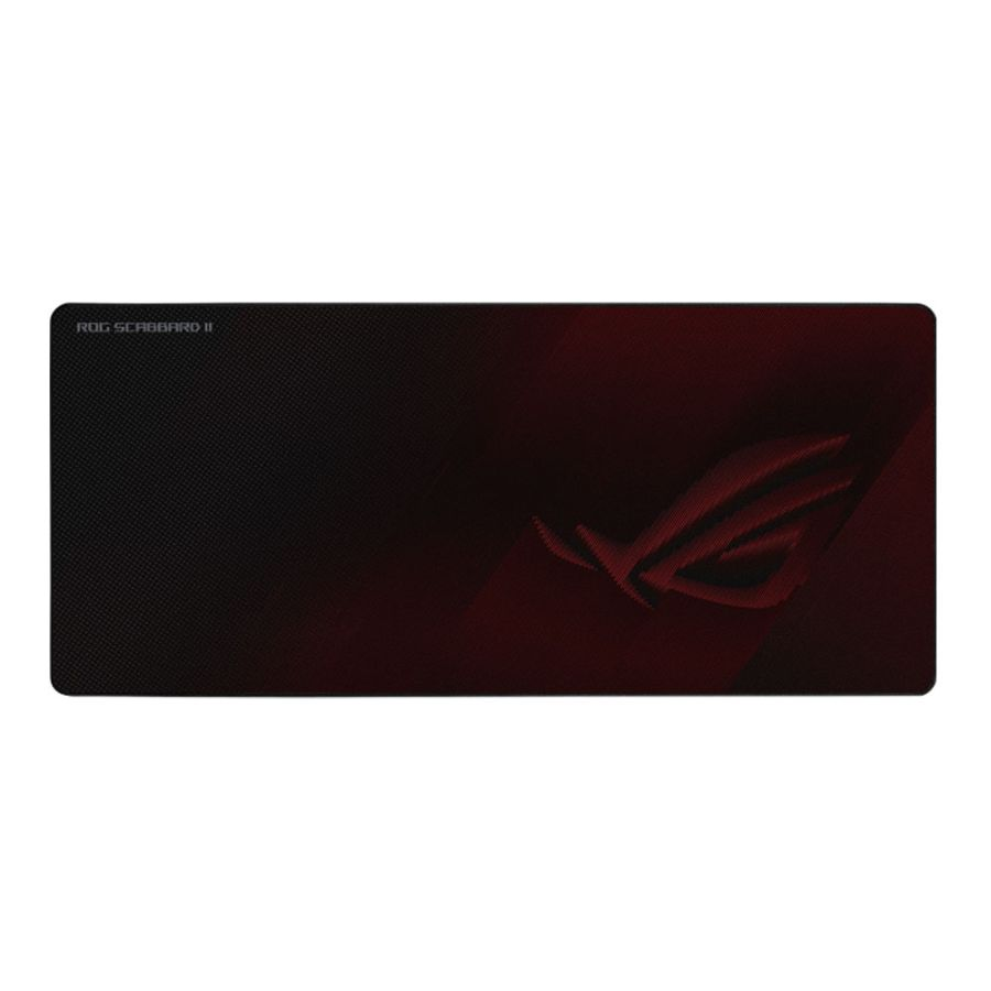 Asus ROG Scabbard II Extended Gaming Mouse Pad NC08-ROG SCABBARD II